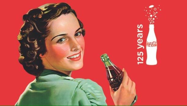 ta bort coca cola fläckar